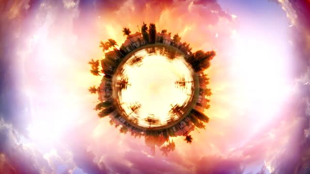 Planet paradise video