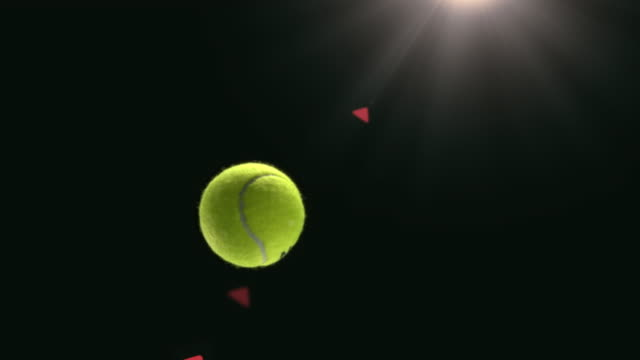 Planeta de tenis - vídeo