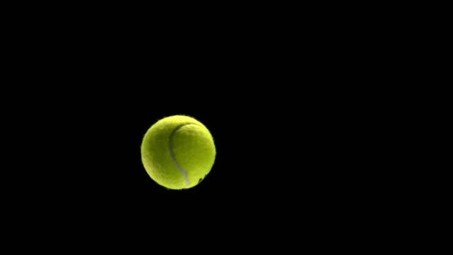 vidéos et rushes de planète de tennis - balle ou ballon