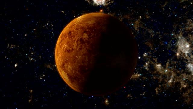 planeta venus - venus filmów i materiałów b-roll