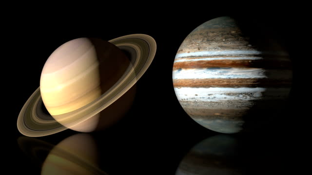 Planets. Part II. video