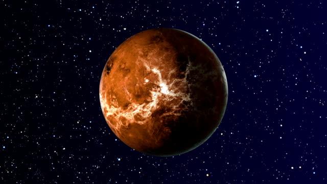 planet - venus filmów i materiałów b-roll