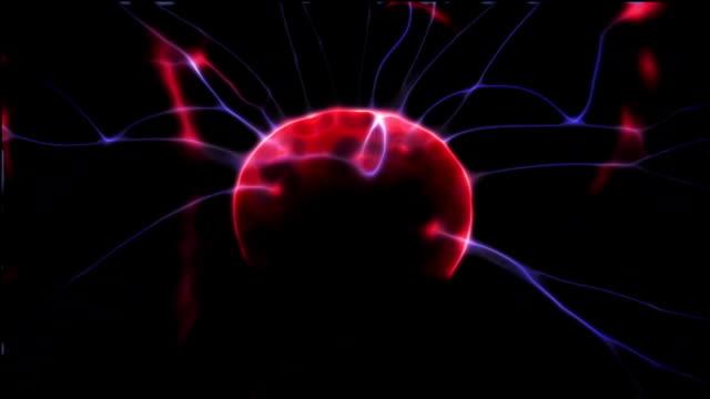 Plasma Ball video