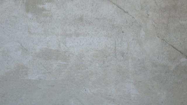 plaster cement mortar wall video