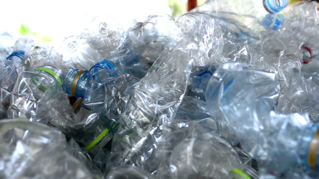 Plastic Bottles video