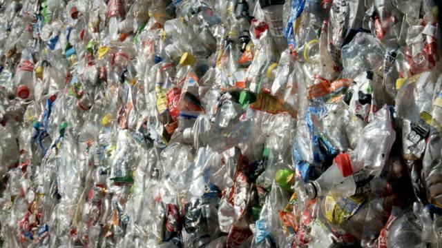 plastic garbage video