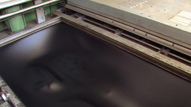 plastic moulding