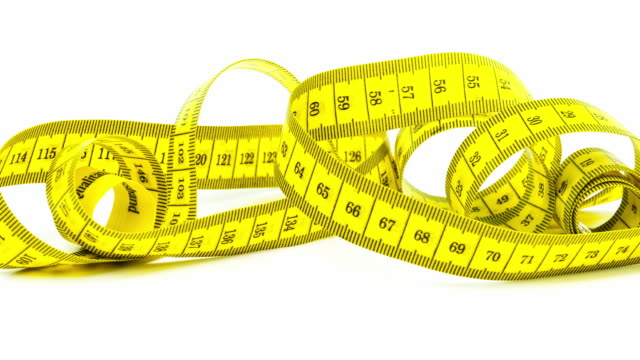 Plastic Tape Measure (metric) video