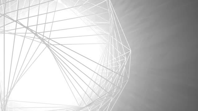Platonik Form, tel animasyon video