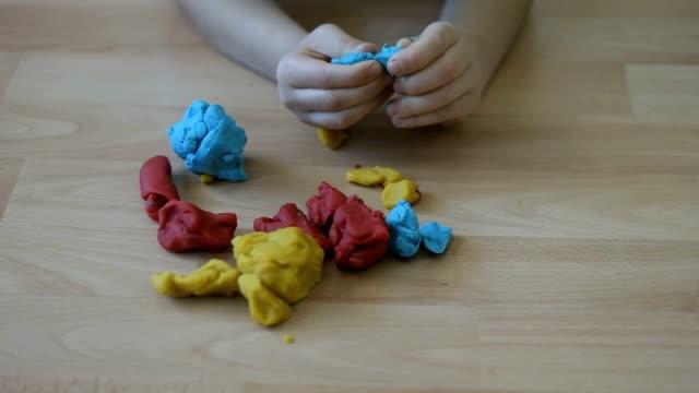 Playdough game