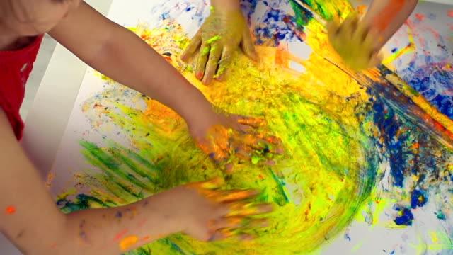 Playful Palms video