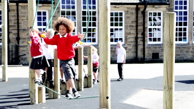 Playground Fun video