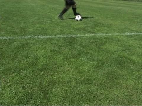 サッカー  - サッカークラブ点の映像素材/bロール