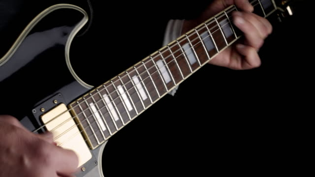 Playing Solo Blues Guitar video