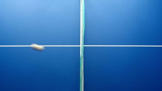 Bидео Игра в настольный теннис пинг теннис