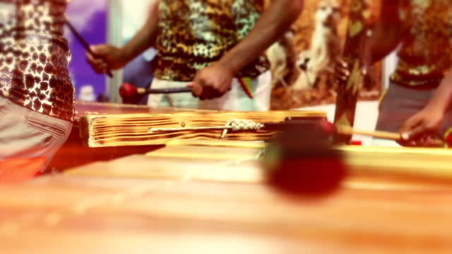 Playing Traditional Music
