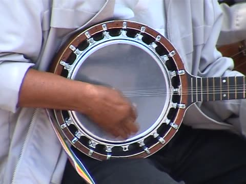 Playing Traditional Music video