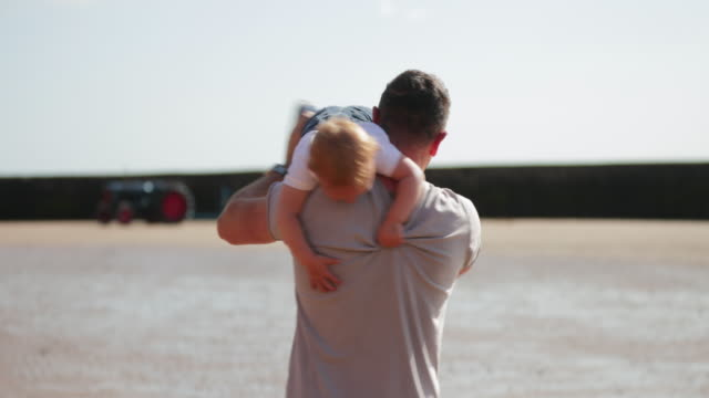 Playtime With daddy