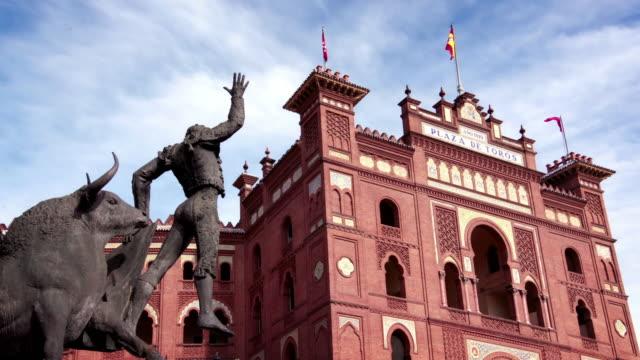 Plaza de Toros de Las Ventas (Madrid Bullring) video