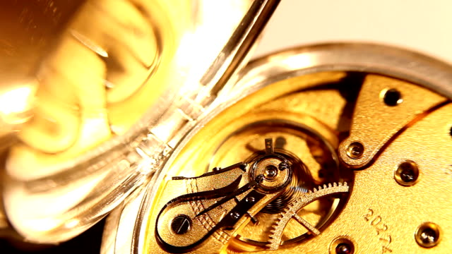 Pocket Watch Detail video