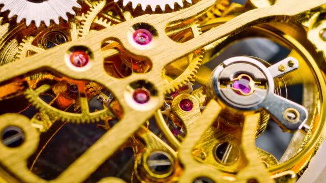 Pocket Watch inside video