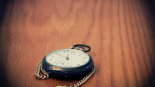 Pocket Watch video