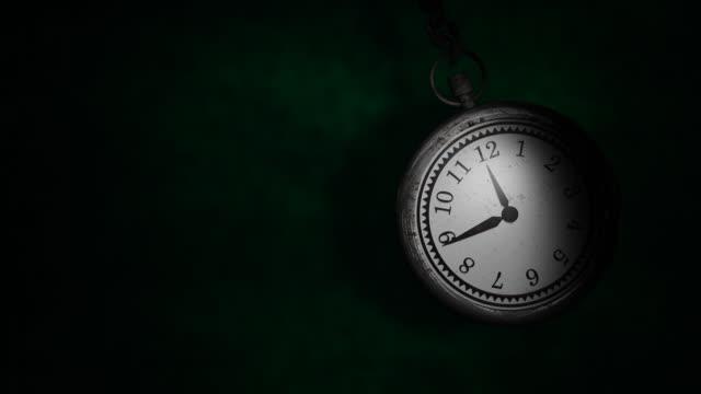 Pocket watch video