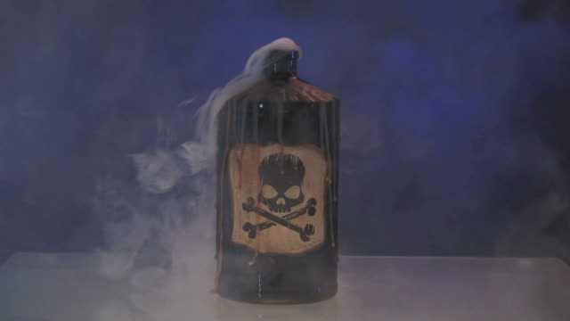 Poison Bottle 04 video