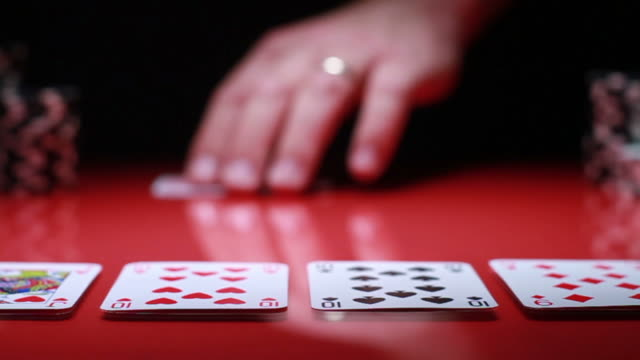Poker Series... video