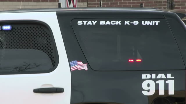Police, car, law enforcement, k-9 unit, 911, emergency video