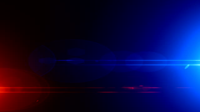 Police car lights close-up Police car lights close-up electric light stock videos & royalty-free footage