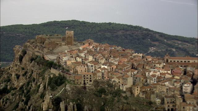 波利娜-鳥圖-西西里島, 巴勒莫省, 波利娜, 義大利 - sicily 個影片檔及 b 捲影像
