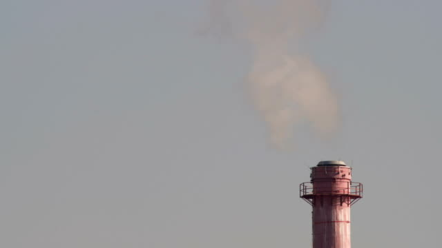 Polluting Environment video