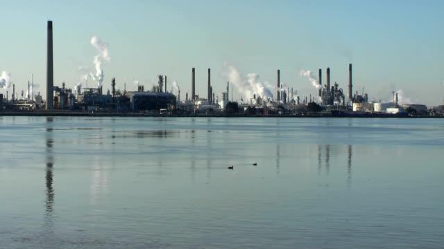 Pollution (HD,NTSC) video