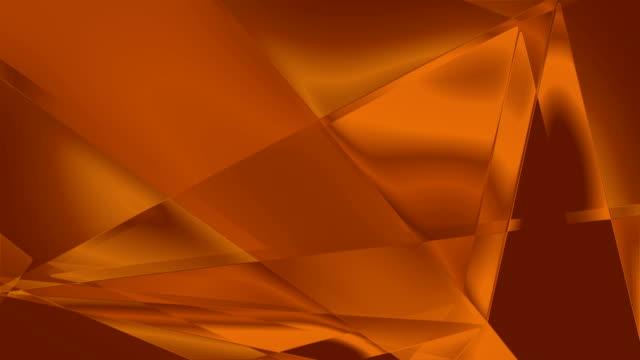 stockvideo's en b-roll-footage met polygonal design, abstract geometrical background - magazine mockup