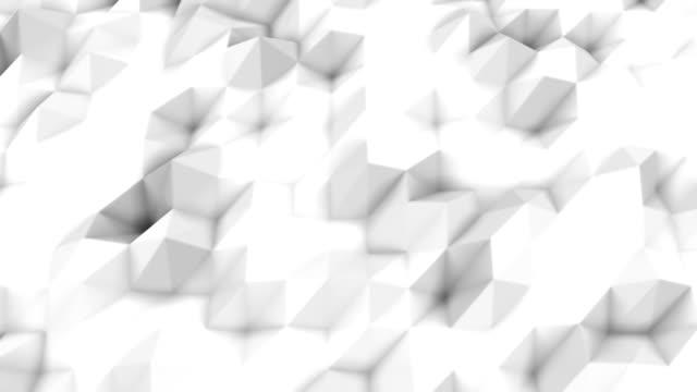 Polygonal Geometric Surface