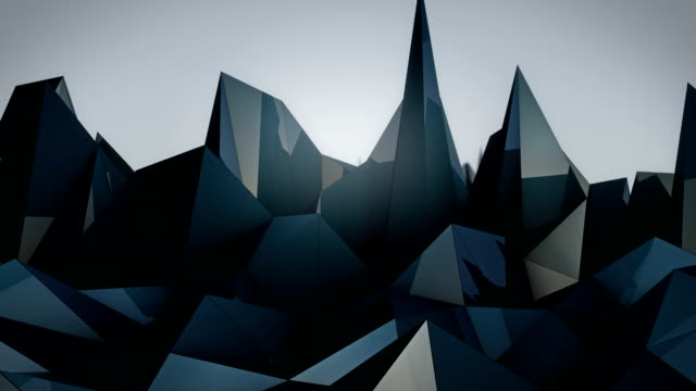 Polygonal Wave video