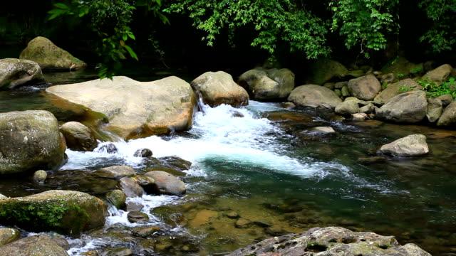 PongLai River video