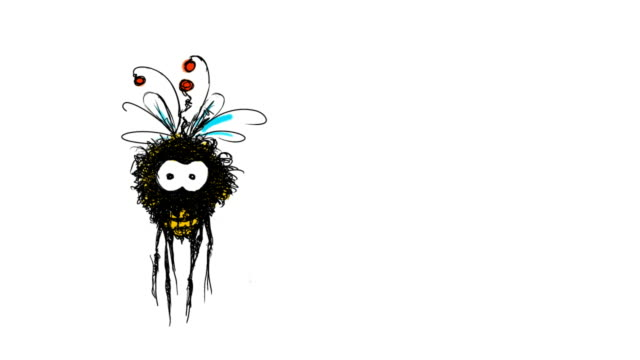 Ponpon the bumblebee episode 1 video