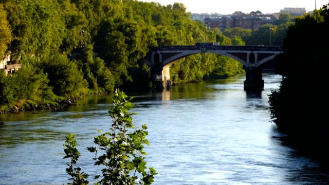Ponte Sublicio Bridge