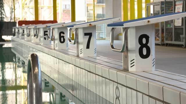 pool numbers start