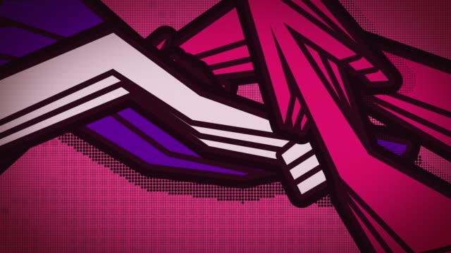 pop arrow doodles[loop]