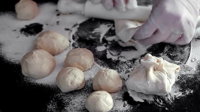 Pork Dumplings Preparation video