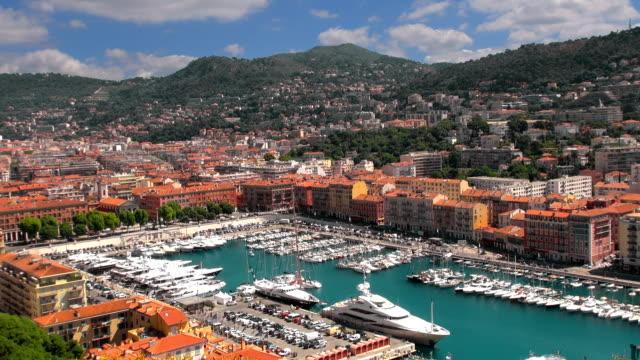 Port - Nice, France video