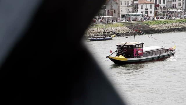 Porto barco douro