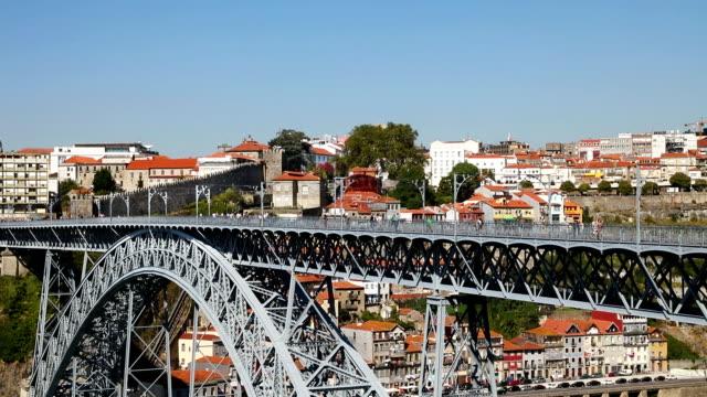 Porto, north of Portugal video