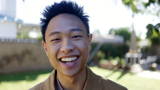 Portrait of a young Filipino man A portrait of a young Filipino man filipino ethnicity stock videos & royalty-free footage