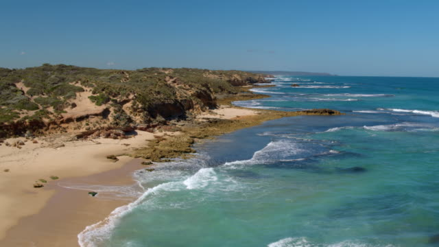 Portsea Back Beach, Mornington Peninsula, Victoria video