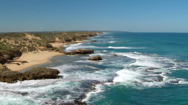 Portsea Back Beach, Mornington Peninsula, Victoria video