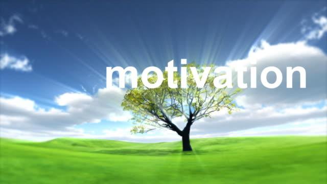 Positive words video